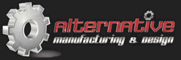 Alternative Manufacturing logo